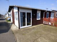 2 Bedroom Semi Detached Chalet Holiday home for sale South Shore Holiday Village Bridlington (1271)
