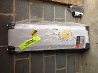"""Radiator, Brand new and packaged Myson Premier HE 15""""H X 53"""" W Only £25"""