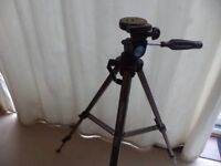 Professional camera/video tripod cobra eclipse 240