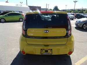 2014 Kia Soul LX / *AUTO* / NO ACCIDENTS Cambridge Kitchener Area image 5