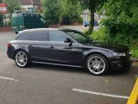 "Genuine 19"" Audi Rs4 alloys 5x112"