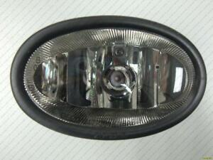 Fog Light Driver Side Dealer Install High Quality Honda CRV 2002-2006