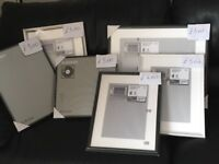 IKEA selection of picture frames brand new next