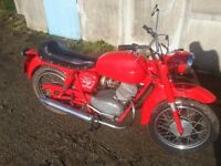 motorcycles wanted from 60s upto 1990 any condition