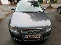 Audi A3 for Sale 2008
