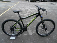 Diamondback Myers 1.0 Brand New MTB Hard Hit Hardtail 140mm Rockshox Air Fork