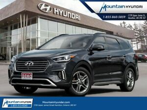 Hyundai Santa Fe XL AWD Ultimate w/6 Seats