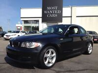 2011 BMW 1 Series 128i | XENONS | LEATHER | NO ACCIDENTS