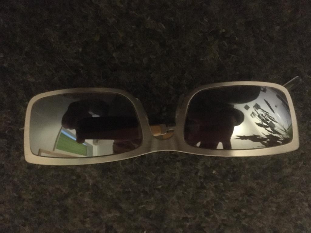 Alexander McQueen Men's Sunglasses