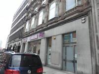 2 Bed Apartment Alliance House North John Street Fully Furnished £715.00 PCM