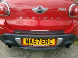 Master c cherished number plate