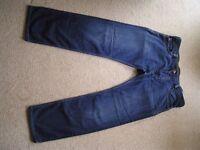 "Mens, Diesel, Timmen Jeans. Waist 38 "", Inside Leg 31"". Excellent Condition. Collection Only Please."