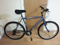 Falcon Men bike with 26 inch wheel size