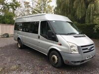 Ford, TRANSIT 115 T430 17S RWD, Other, 2008, 2402 (cc)