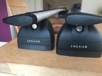 Jaguar XF sportbrake 12-15 roofbars