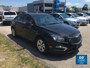 2016 Chevrolet Cruze LT ~ REAR CAMERA ~ SUNROOF!! London Ontario image 1