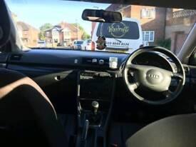 Audi A4 1.6 petrol