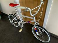 RALEIGH BMX - REDUCED - OUTSTANDING CONDITION