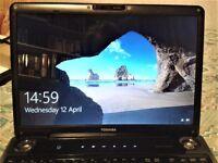 Toshiba Laptop P300 1A8
