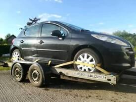 Peugeot 207 1.6hdi breaking