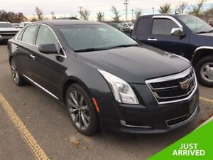 2016 Cadillac XTS **Remote Start!  Heated Front Seats!**