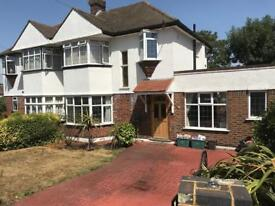 3 bedroom house to rent, Morden / Wimbledon SM4