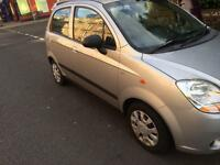 Small Car with MOT