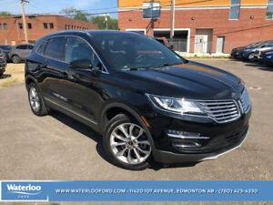 2018 Lincoln MKC Select | Heated Seats | Power Liftgate | Panora