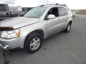 2007 Pontiac Torrent Base 2X4 - TOIT OUVRANT