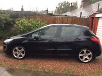 """good condition 18"""" alloy wheels with spare Bluetooth mp3 rear parking sensors panoramic roof"""