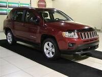 2012 Jeep Compass SPORT 4X4 A/C MAGS