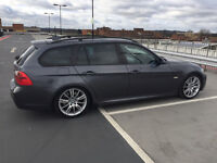 BMW 330i TOURING M SPORT - OFFERS CONSIDERED