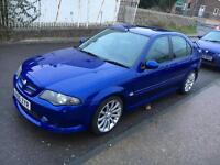 MG ZS **Immacualte, Low Miles 36k**