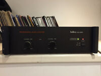 Inkel MA-620 Proffesional Music Amplifer, 200 watts stereo, 600 watts bridged mono