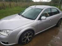 Mondeo st2 2.2tdci swaps or cheap px welcome