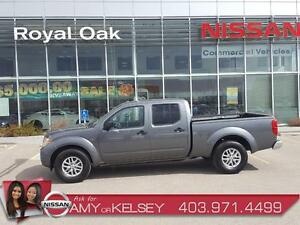 2016 Nissan Frontier SV ** SAVE THOUSANDS **