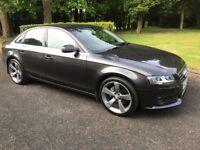 2010 Audi A4 Tdi se