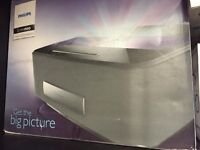 Philips Screenneo Smart LED Projector - still in box, as new