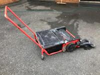 Numatic Commercial Sweeper