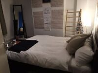 COMPLETE BEDROOM FURNITURE IKEA AND ZARA 4 MONTHS OLD