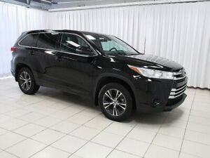2018 Toyota Highlander A NEW ADVENTURE IS CALLING!!! LE AWD SUV