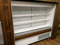 Williams Multi Deck Refrigerated Display Cabinet - Cafe / Shop / Restaurant
