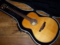 Takamine AN46 acoustic 2003 made in Japan