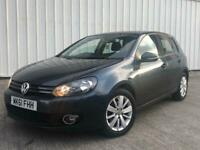⭐️2011 (61) VOLKSWAGEN GOLF 1.6 TDI MATCH LIMITED EDITION AUTOMATIC ⭐️