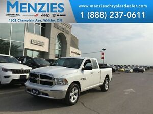 2014 Ram 1500 SLT, Hemi, Sirius, Bluetooth, Clean Carproof
