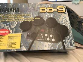 Yamaha Digital Percussion