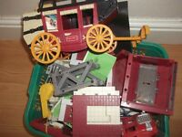Fisher Price Toys - Bag of various