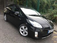 TOYOTA PRIUS T SPIRIT 1.8 VVTI = HYBRID ELECTRIC = PCO UBER = £6950 ONLY =