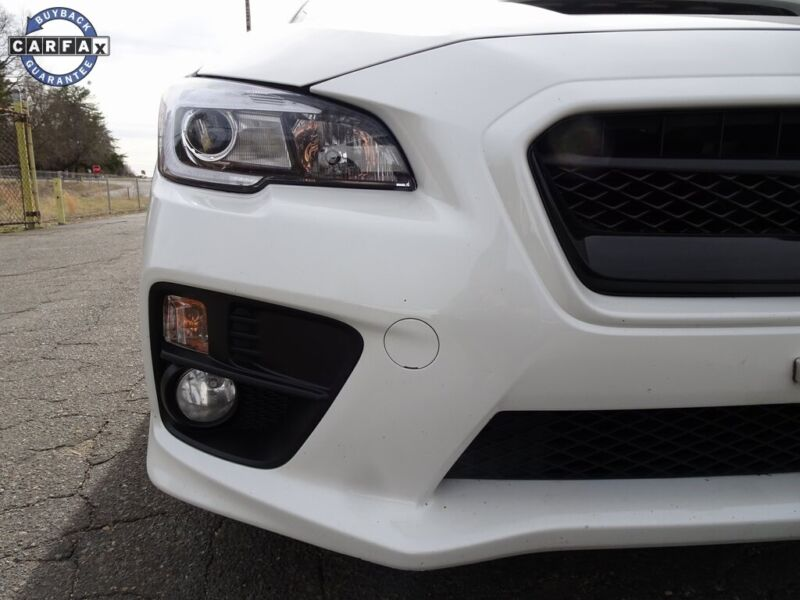 Image 8 Voiture American used Subaru Impreza 2015