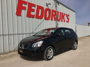 2009 Pontiac Vibe SE Package***DETAILED AND READY TO GO***